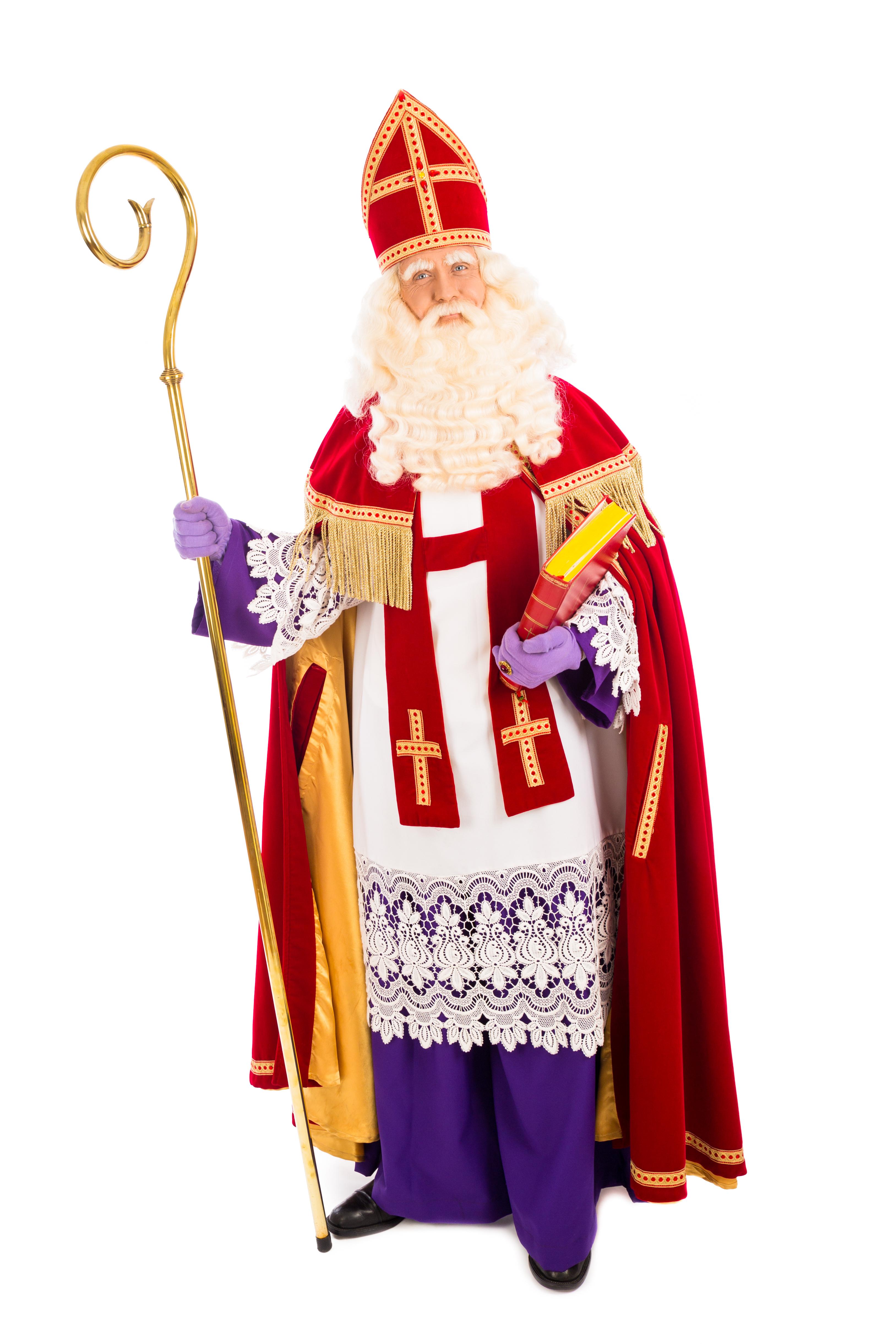 Sinterklaasintocht Schuytgraaf Inschuytgraaf