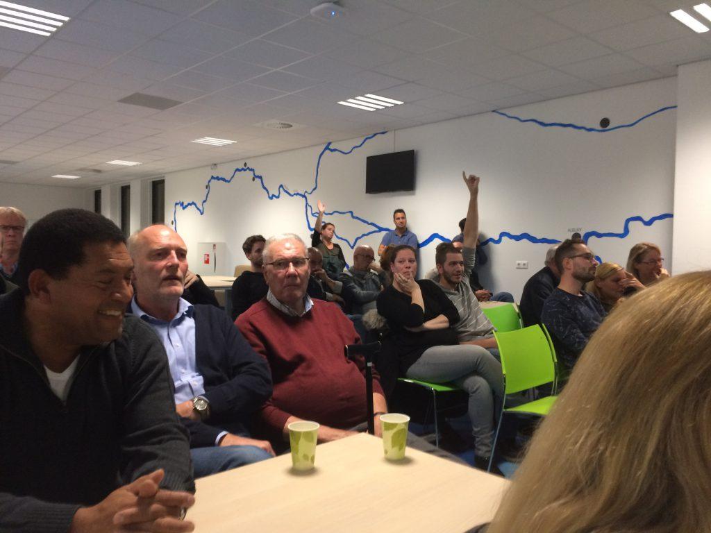 Nieuwbouw lorentz opent eind 2019 deuren inschuytgraaf for Lorentz lyceum