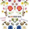 TaLENTEfeest 2015: Inspirerend en uitdagend
